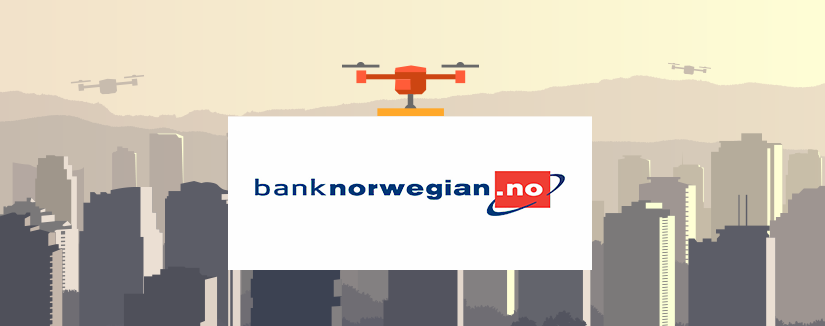 Bank Norwegian forbrukslån
