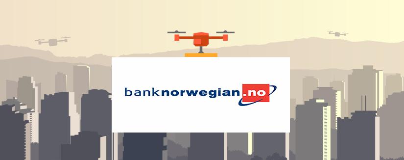 Bank Norwegian forbrukslån